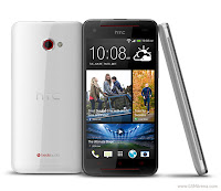 HTC Butterfly S Dibekali Kamera UltraPixel-nya HTC One