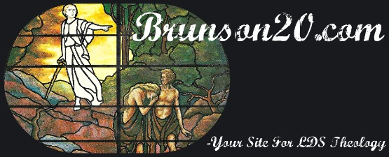 Brunson20 - Your Site For LDS Theology