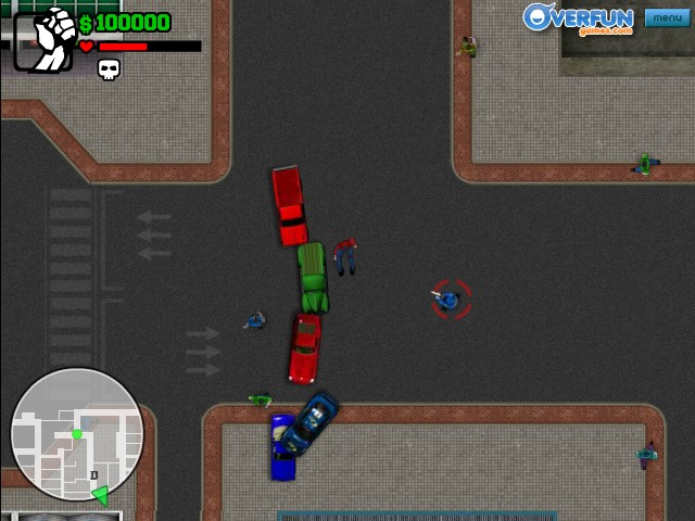gangster spiele online