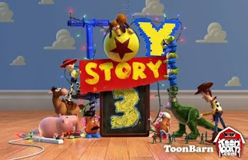 Toy Story  Illuminati Luciferian
