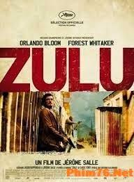 Mật Vụ - Zulu - Zulu