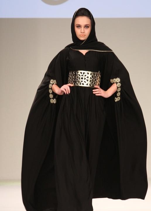 Qatar Culture Club Abaya A Fashion Statement