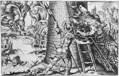 Saco-de-roma-saqueo-1527