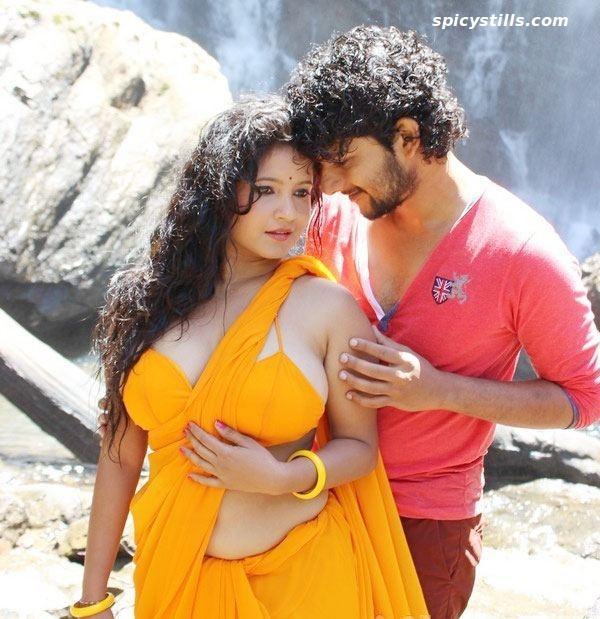 Mallu actress anusree - 1 3