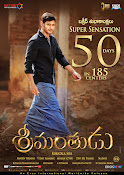 Srimanthudu movie first look wallpapers-thumbnail-1