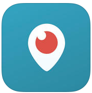 Follow Me on Periscope!