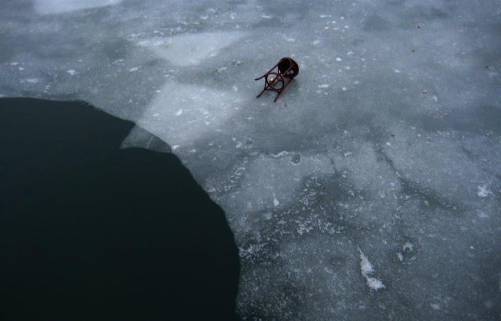 ingen ko på is ledsagere i Danmark