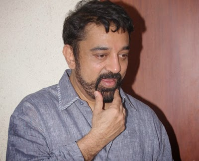 I will not say any more in future that I will leave the Nation - Kamal Haasan | Padma bhushan