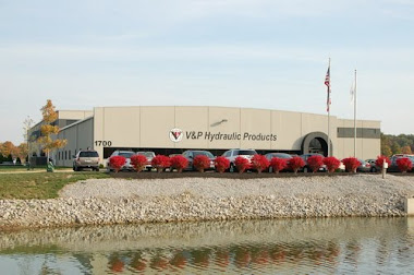 V&P Hydraulic Products