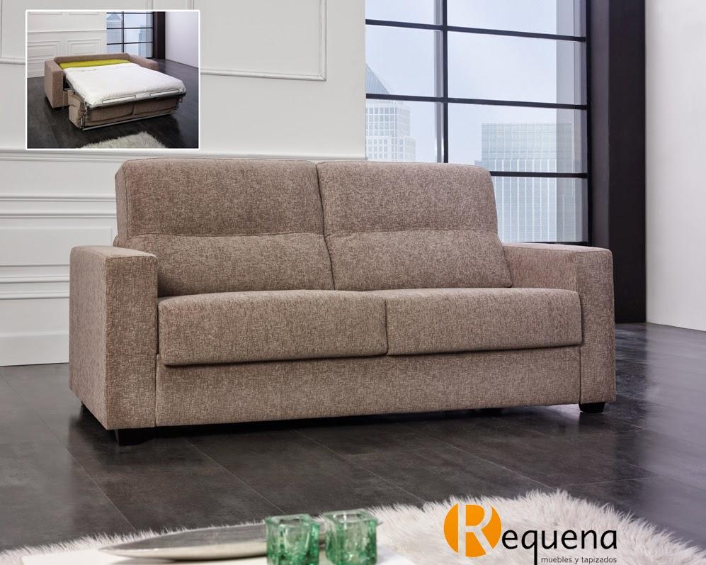 Muebles y tapizados requena ventajas de comprar un sof cama - Tapizados requena ...