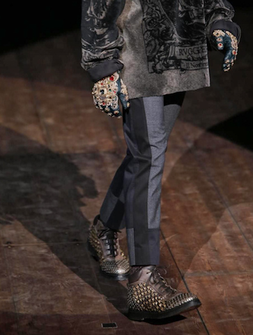 Dolce&Gabbana-ElBlogdepatricia-Fall-2014-men-shoes-calzado-zapatos-scarpe