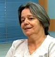 Anisia Spezia - 1ª voluntária da Campanha