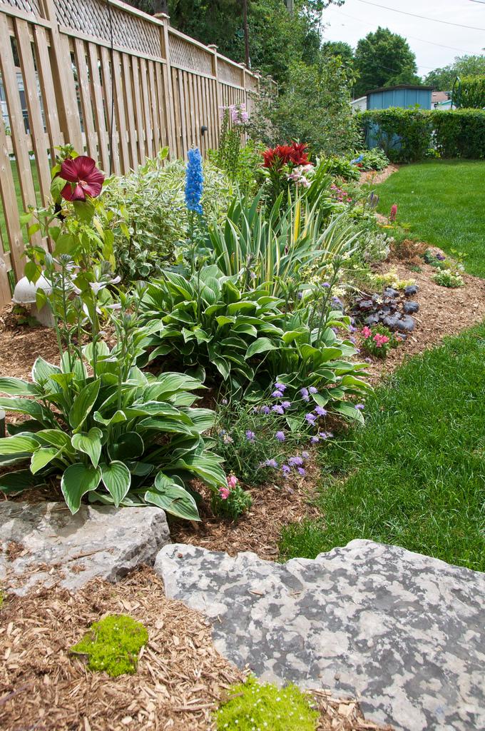 Decorar jardín   Tu jardín online