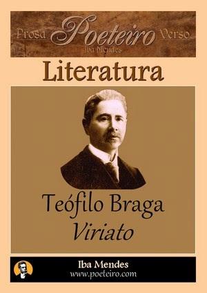 Joaquim Teófilo Fernandes Braga - Viriato