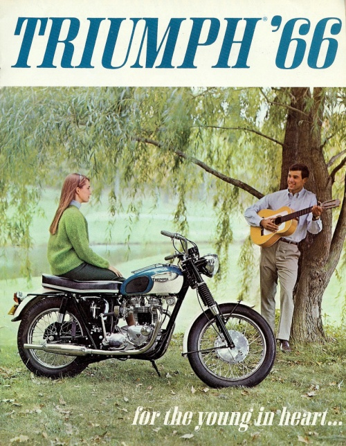 Vintage Motorcycle Magazine 9