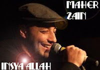 Maher Zain Feat Fadli (Padi) Insya Allah | Nafas Baru Lagu Religi