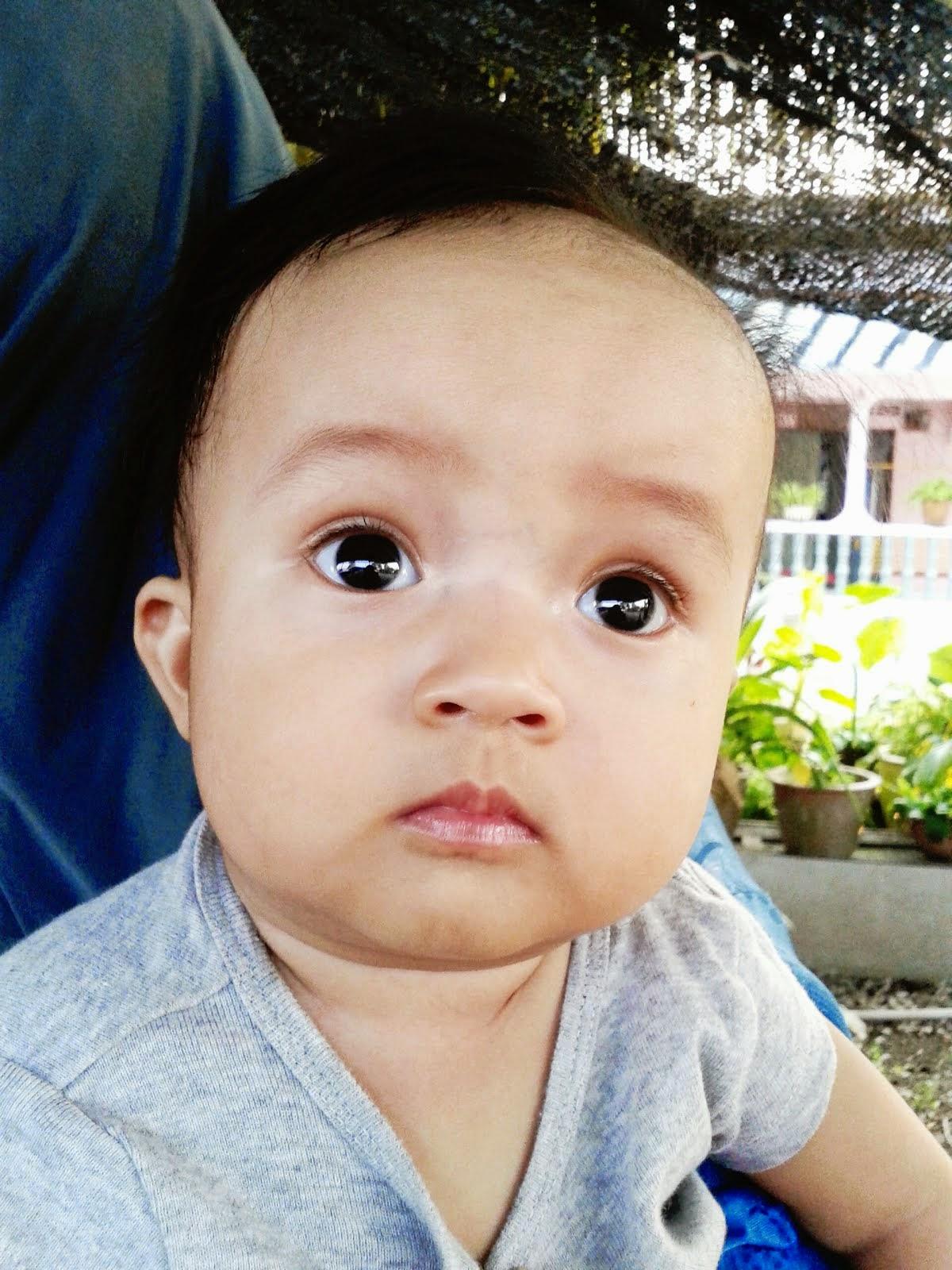 Raifa Evaqaleefa Binti Saiful Bahtiar