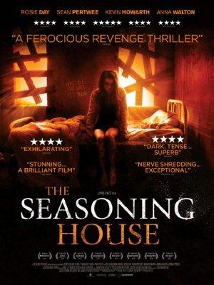 Nhà Chứa Bốn Mùa The Seasoning House