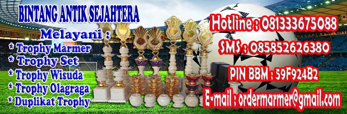 Pabrik Piala Marmer Tulungagung