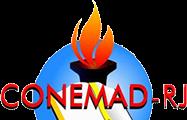 Site da Conemad-RJ