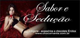 LINGERIE, SEXSHOP E CHOCOLATE ERÓTICO