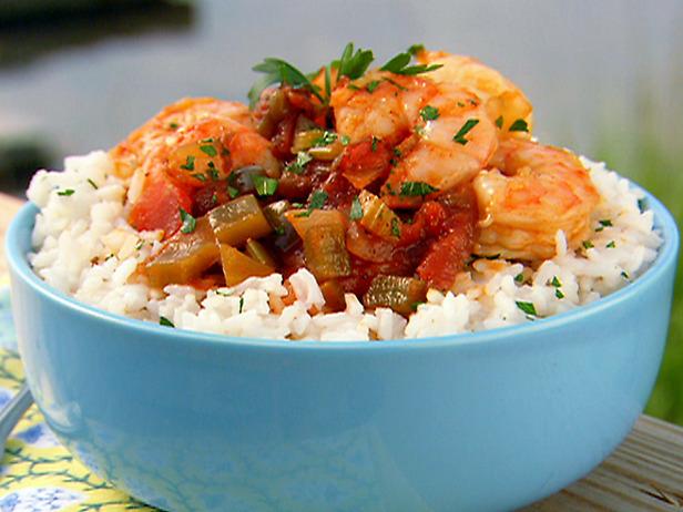 Best Recipes: Shrimp Recipe : Shrimp Creole