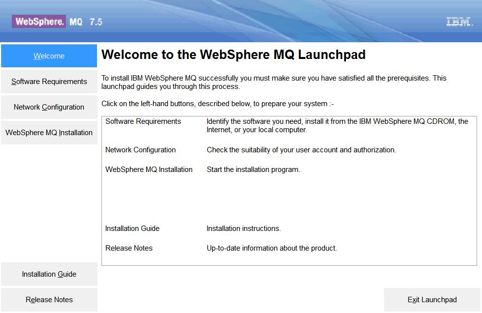 websphere mq client download windows