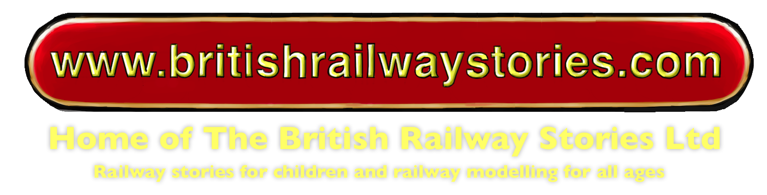 THE BRITISH RAILWAY STORIES LTD