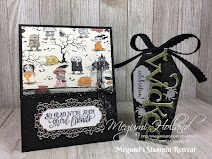 Stamps & Treats Class (9/24/19)