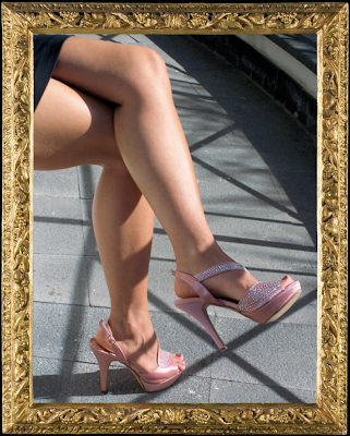 sandali da cerimonia eleganti