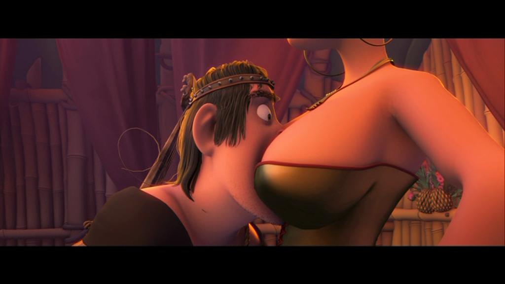 Трахает королеву порно 136