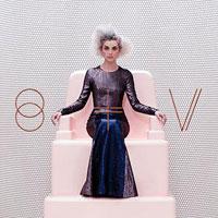 The Top 50 Albums of 2014: 17. St. Vincent - St. Vincent