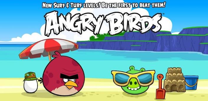 Download Game Gratis Angry Birds Game Angry Birds Ini Bisa Anda