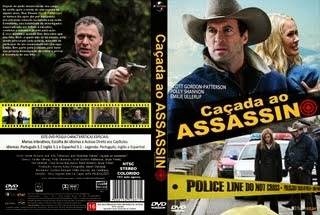 CAÇADA AO ASSASSINO