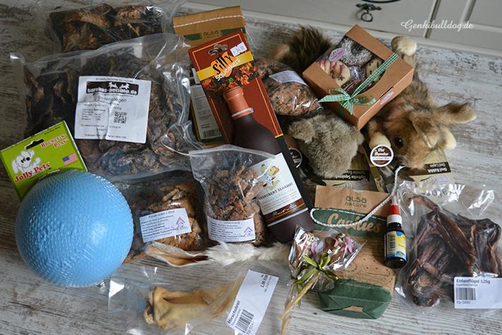 TIERisch gut Haustiermesse 2015