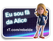 Fã Alice *-*