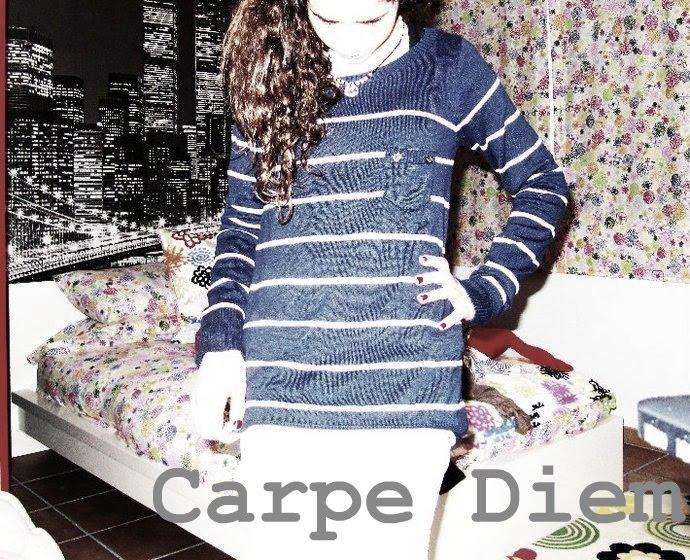 Carpe diem.♥