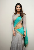 Vaani Kapoor Photos at Aha Kalyanam Pm at FM Radio station-thumbnail-13