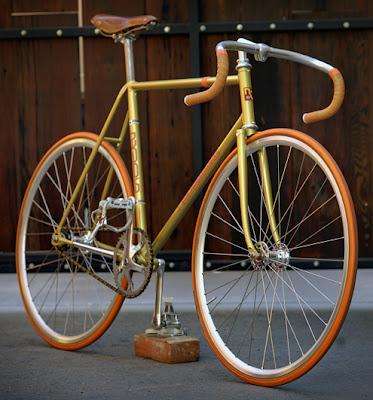 Ma Bicyclette: National Bike Month - Nagasawa