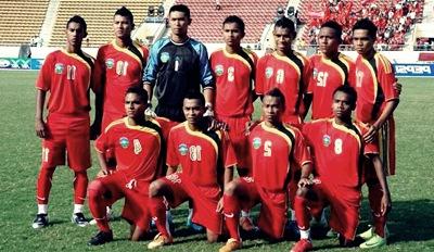 Prediksi Timor Leste U19 vs Vietnam U19, AFF U19 25-08-2015