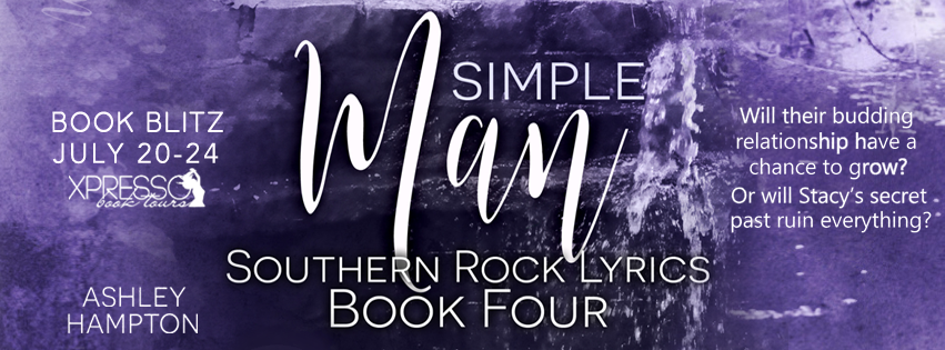 Simple Man Book Blitz
