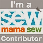 Sew Mama Sew Contibutor