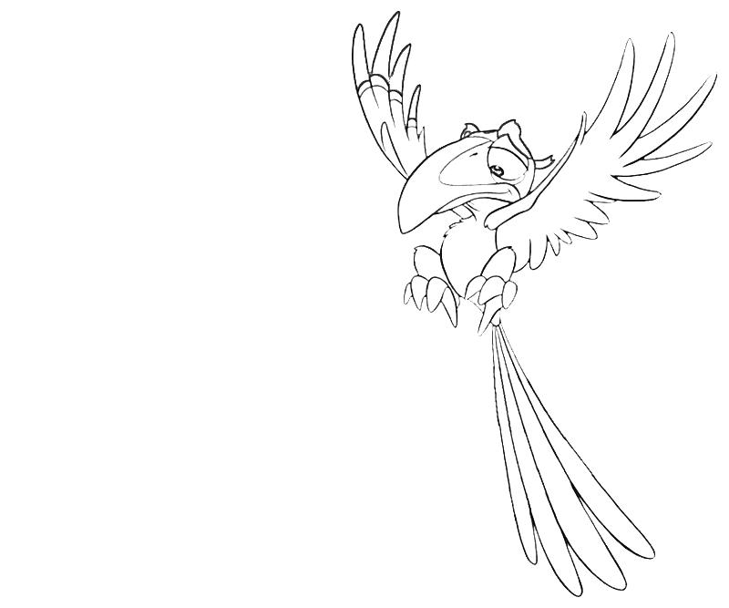 printable-zazu-fly-coloring-pages