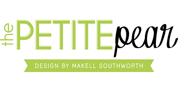 The Petite Pear Blog
