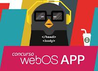 Concurso webOS App www.concursowebosapp.com.br