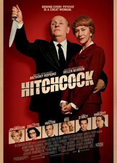 Sacha Gervasi – Hitchcock film izle