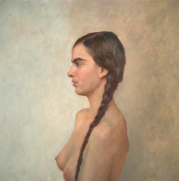 Artodyssey  Anelecia Hannah