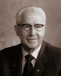 Presidents of the Church: Joseph Fielding Smith