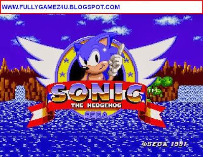 Download Sega Games Full Version