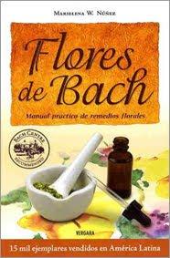 Flores de Bach: manual práctico de remedios florales